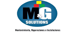 M&G SOLUTIONS