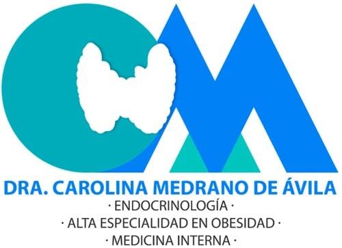 DRA. CAROLINA MEDRANO DE ÁVILA