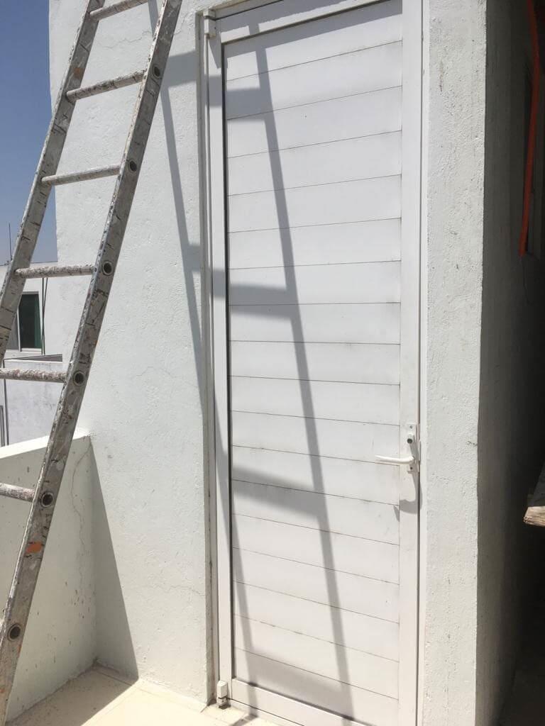 VIDRIERÍA MARTÍNEZ - Remodelaciones