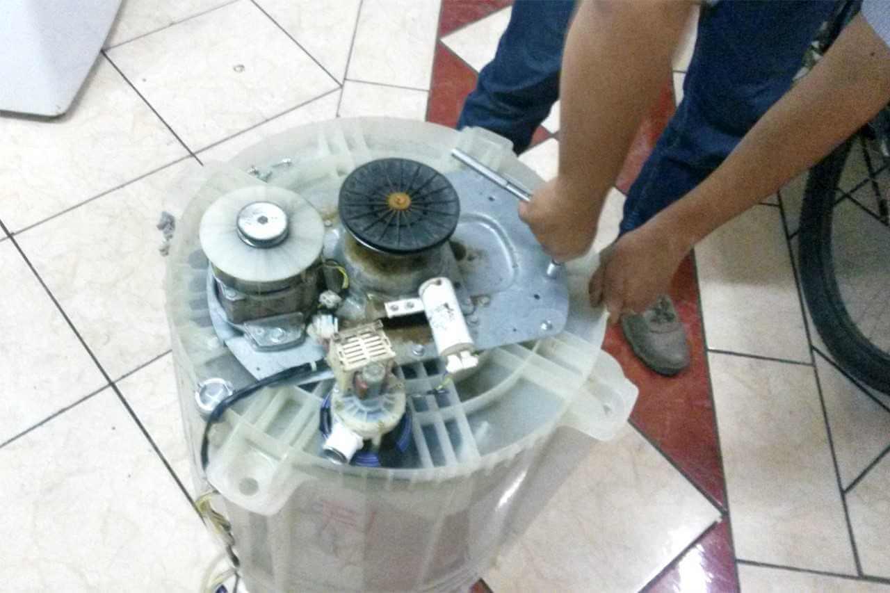 SERVICIO OROZCO - reparación de secadoras