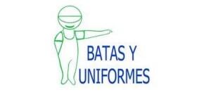 BATAS Y UNIFORMES BYU