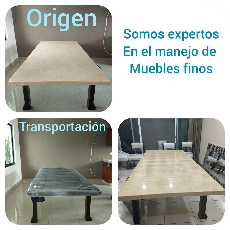 TRANSMUDIS TRANSPORTES Y MUDANZAS - Transportación