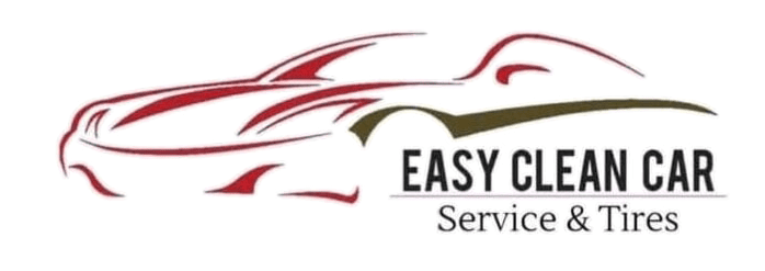EASY CLEAN CAR SERVICE Logo