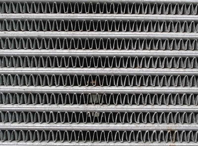 RADICEN - reparación de fugas en radiadores