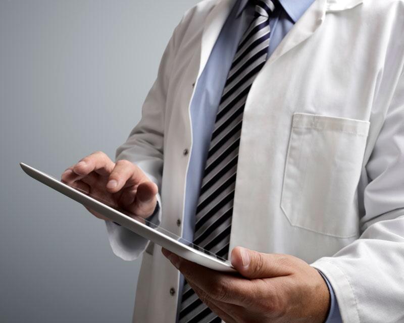 DR. HÉCTOR GARCÍA AYALA- manejo médico y quirúrgico