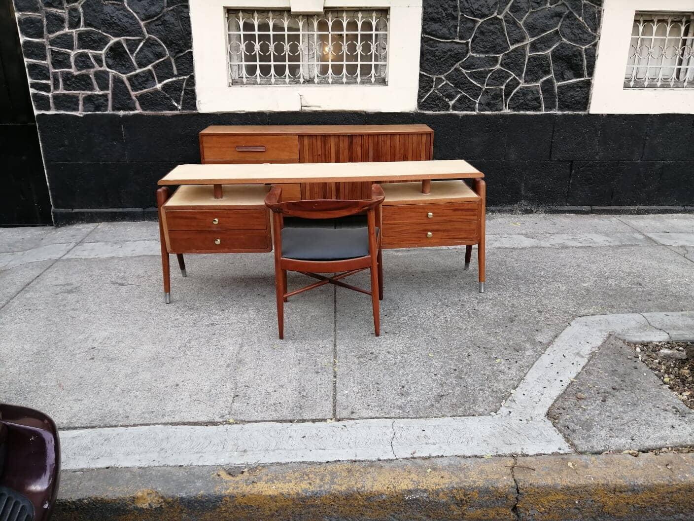 IM INTERIORISMO MEXICANO-muebles midcentury
