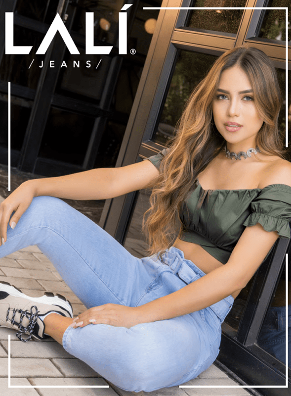 CIOR COLOMBIAN JEANS-JEANS COLOMBIANOS Y LEGGINS
