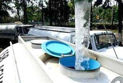 PIPAS DE AGUA MORELOS ET - Agua para riego