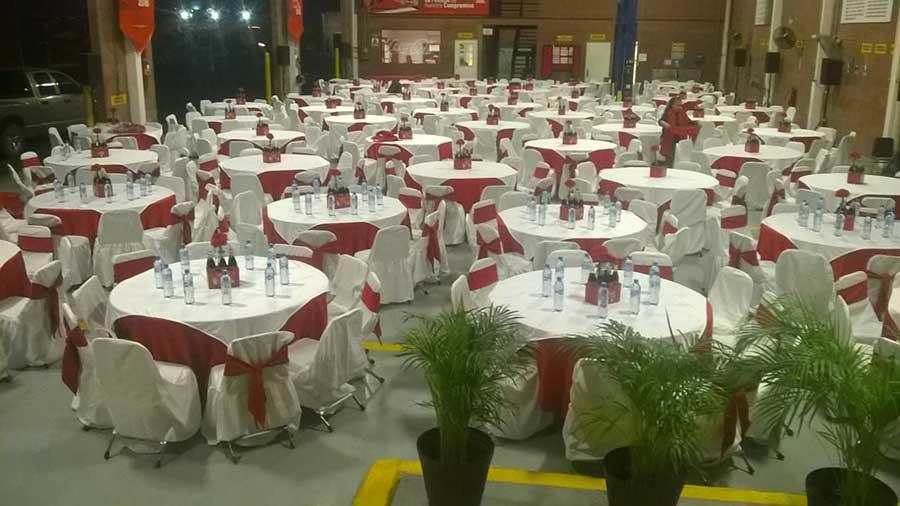 PACHANGA RENTA DE MOBILIARIO PARA FIESTAS - mobiliario para fiestas