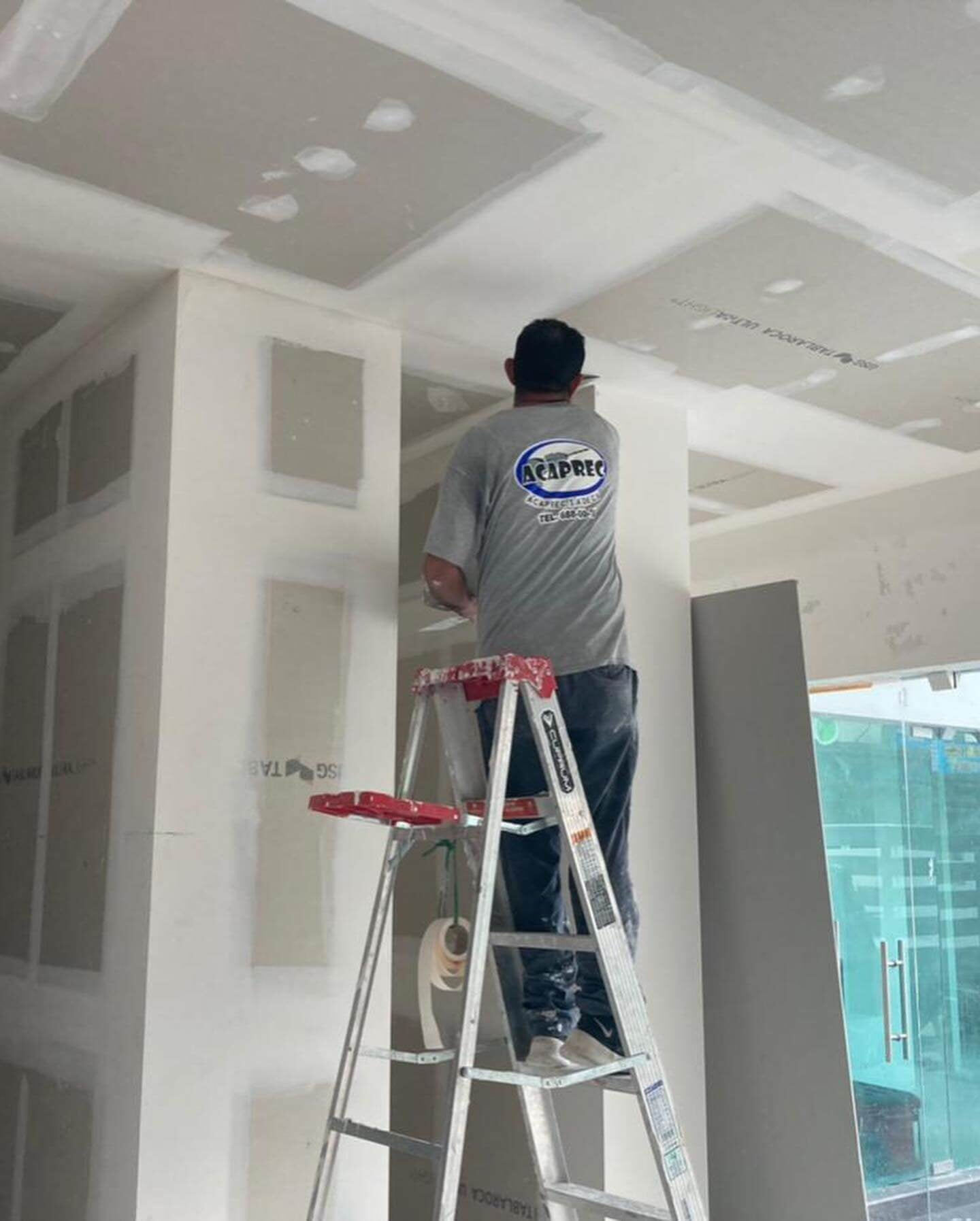 ACAPREC – Proyectos de Instalación