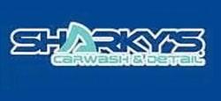 SHARKYS CARWASH DETAIL