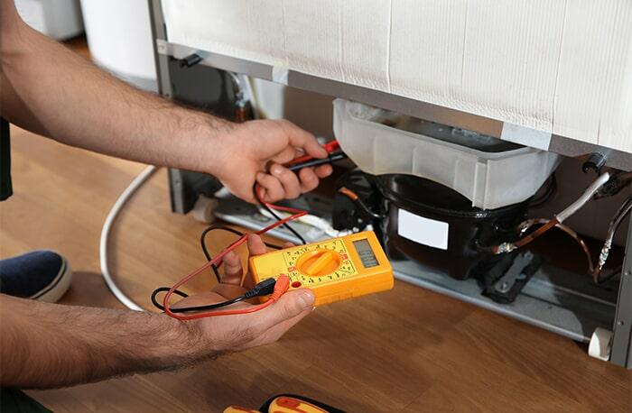 TALLER ELÉCTRICO PARGA - Reparación de refrigeradores