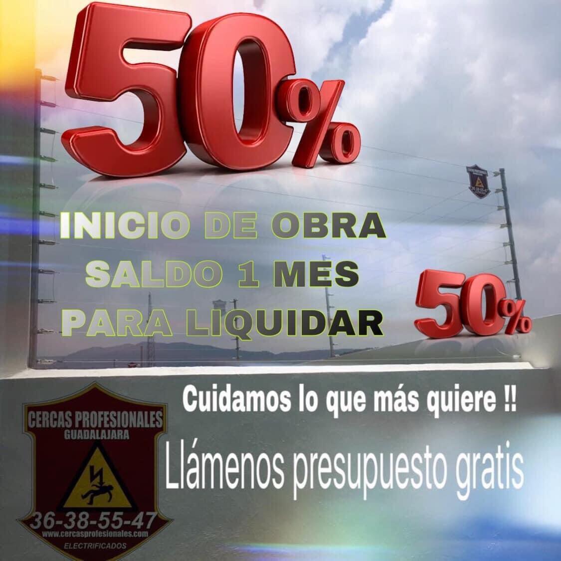 CERCAS PROFESIONALES GUADALAJARA-promoción